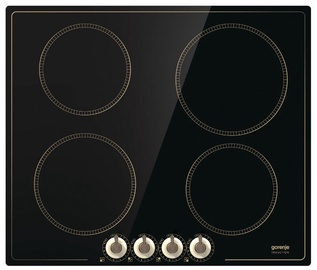 Gorenje IK640CLI Induction Hob Ivory/Black