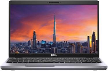Ноутбук Dell Precision 273508673 PL, Intel® Core™ i7-10875H Processor (16 MB Cache, 2.3 GHz), 16 GB, 512 GB, 15.6 ″