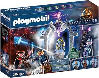 Playmobil Novelmore Temple Of Time 70223