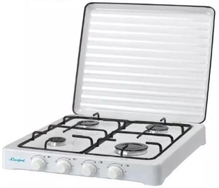 Luxpol Gas Cooker K04S