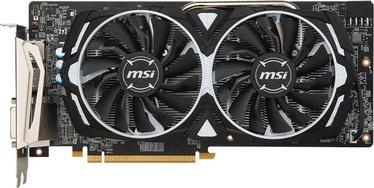 MSI Radeon RX 580 ARMOR 8GB GDDR5 PCIE RX580ARMOR8G