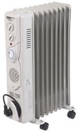 Масляный нагреватель Comfort C310-11V