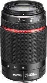 Pentax DA 55-300mm f/4.0-5.8 ED WR