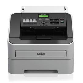 Многофункциональный принтер Brother FAX-2940, лазерный