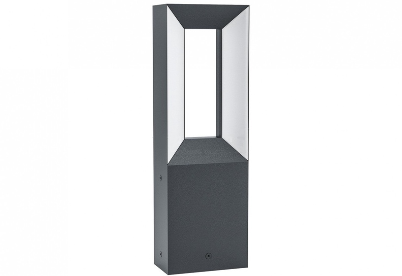 Светильник Eglo Riforano 98727, 2x5Вт, 3000°К, LED, IP44, черный