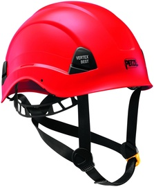 Petzl Vertex Best Helmet 53-63cm Red