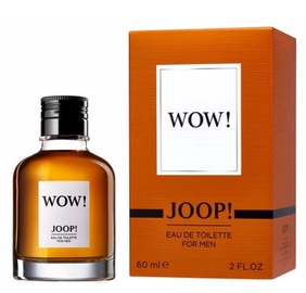 Tualetes ūdens Joop Wow! 60ml EDT