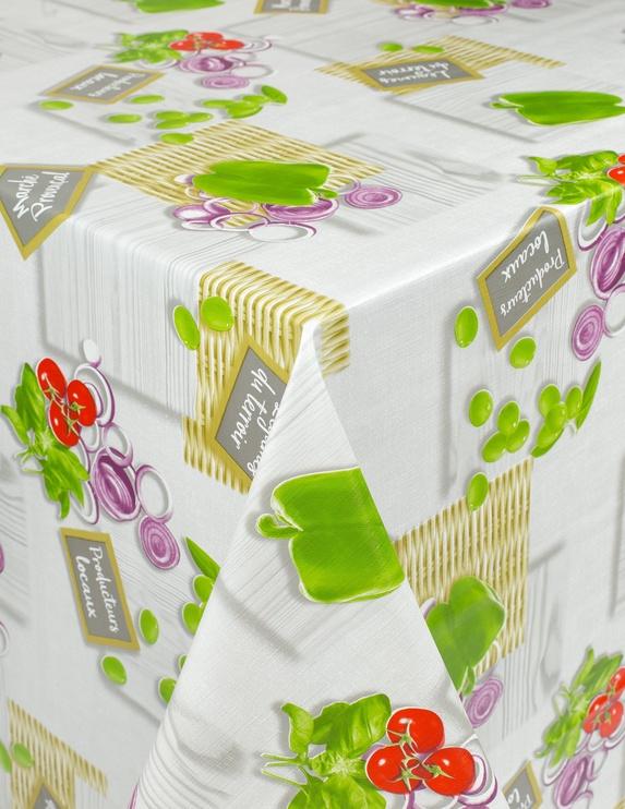 Клеёнка Trefl Premium 5736510, 140 см