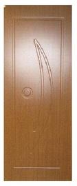 Vidaus durų varčia ZU-07, ąžuolo, 200x60 cm