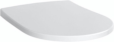 Geberit Acanto WC Seat Ring with QR/SC Lid White