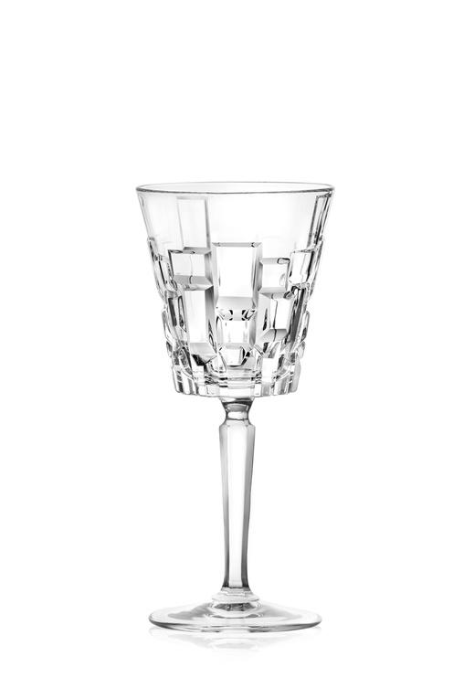 Veini klaas RCR Etna 27435020006, 0.28 l, 6 tk