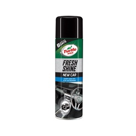 Turtle Wax Fresh Shine Cockpit Shine New Car 500ml