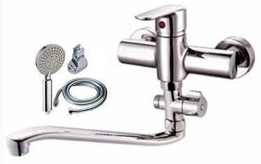 Baltic Aqua A-5/40GK Aura Bath Faucet