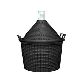 Stiklinis vyno indas Biowin, 20 l