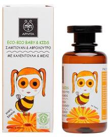 Apivita Eco Bio Baby Hair&Body Wash 200ml