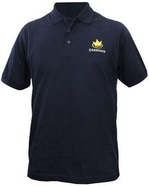 Рубашка поло Caseking Polo Navy S