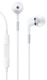 Ausinės Apple In-Ear White