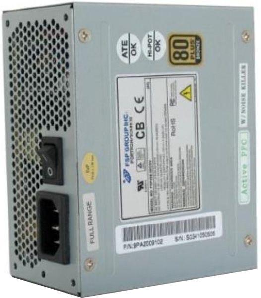 Fortron FSP SFX 85+ 200W