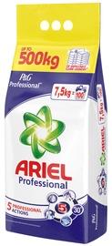 Skalbimo milteliai Ariel Regular, 7.5 kg