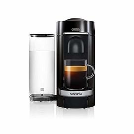 Kapsulas kafijas automāts De'Longhi VertuoPlus Deluxe