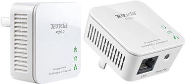 Powerline adapter Tenda P200 Kit