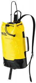 Petzl Rope Bag Personnel Yellow 15l