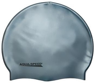 Aqua Speed Mega Cap 22 Gray