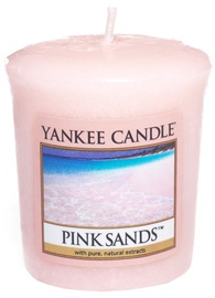 Yankee Candle Classic Votive Pink Sands 49g