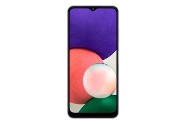 Мобильный телефон Samsung Galaxy A22 5G, фиолетовый, 4GB/64GB