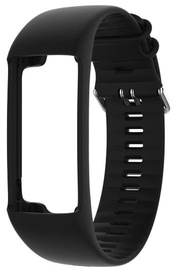 Polar A370 Watch Strap M/L Black