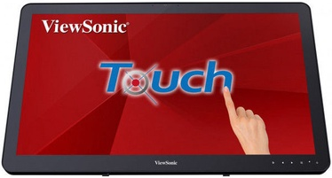"Monitorius Viewsonic TD2430, 23.6"", 25 ms"