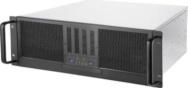 Корпус сервера SilverStone SST-RM41-506, черный