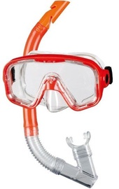 Beco Snorkel Set 99006 Red