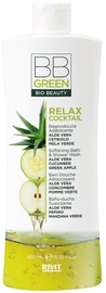 BB Green Relax Cocktail Softening Bath & Shower Wash 480ml