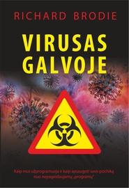 Knyga Virusas galvoje