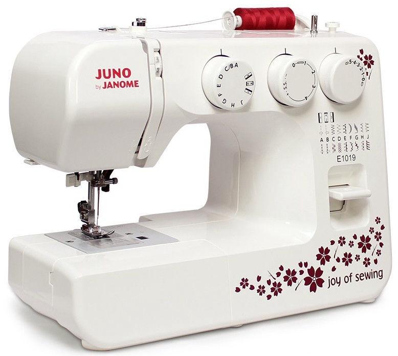 Janome Juno E1019