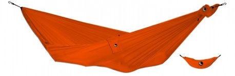 Ticket To The Moon Compact Hammock Orange