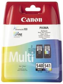 Rašalinio spausdintuvo kasetė Canon PG-540/CL-541 Multipack
