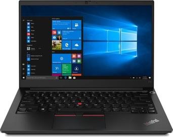 Ноутбук ThinkPad E14 Gen 3 20Y7004MMH, AMD Ryzen 3, 8 GB, 256 GB, 14 ″