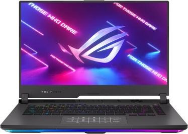 """Nešiojamas kompiuteris Asus ROG Strix G15 G513QR-HF010T PL AMD Ryzen 7, 16GB/1TB, 15.6"""""""