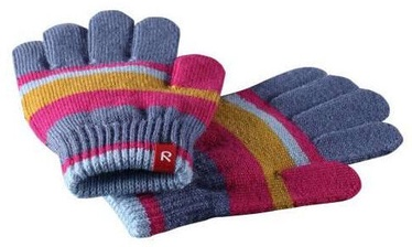 Reima '18 Twig Kids Gloves 527274-462A Multicolor 5