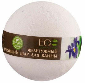 ECO Laboratorie Bath Bomb 220g Iris & Passiflora