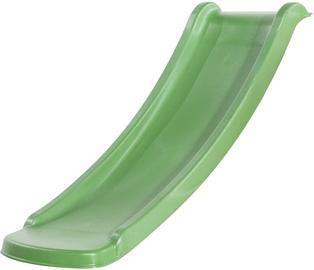 Čiuožykla 4IQ Green, 118 cm