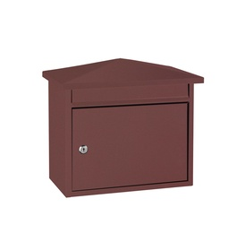 Pašto dėžutė WPM14, lauko