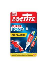 Клей Loctite, моментальный, 0.002 кг