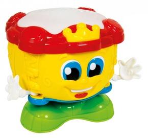 Clementoni Activity Baby Drum 17163
