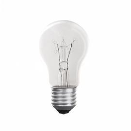 Kaitrinė lempa šviesoforui Spectrum A60, 40W, E27, 210lm