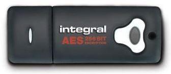 Integral Crypto Dual Fips 197 Black 32GB
