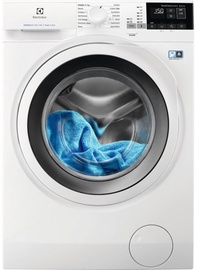 Electrolux DualCare EW7W4684W Washing Machine White