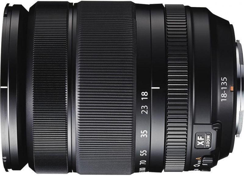 Fujifilm Fujinon XF18-135mmF3.5-5.6 R LM OIS WR